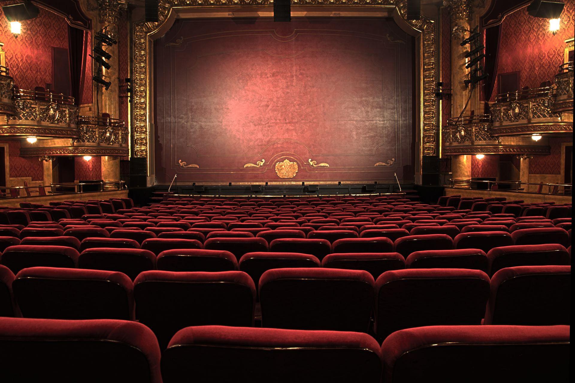 Få fulländad upplevelse med teaterkikare
